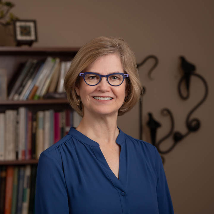 Anne MacLellan Psychologist